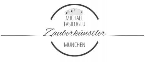 Zauberer München Logo